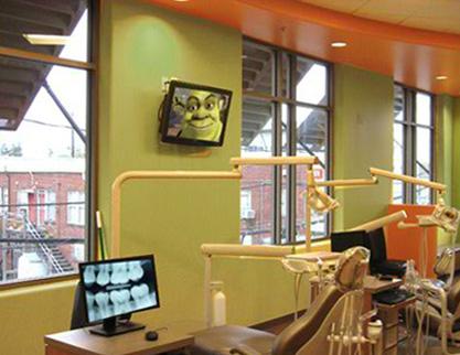 Nice Houston Pediatric Dentist   Joi Shaw Morrison, DMD, MSD